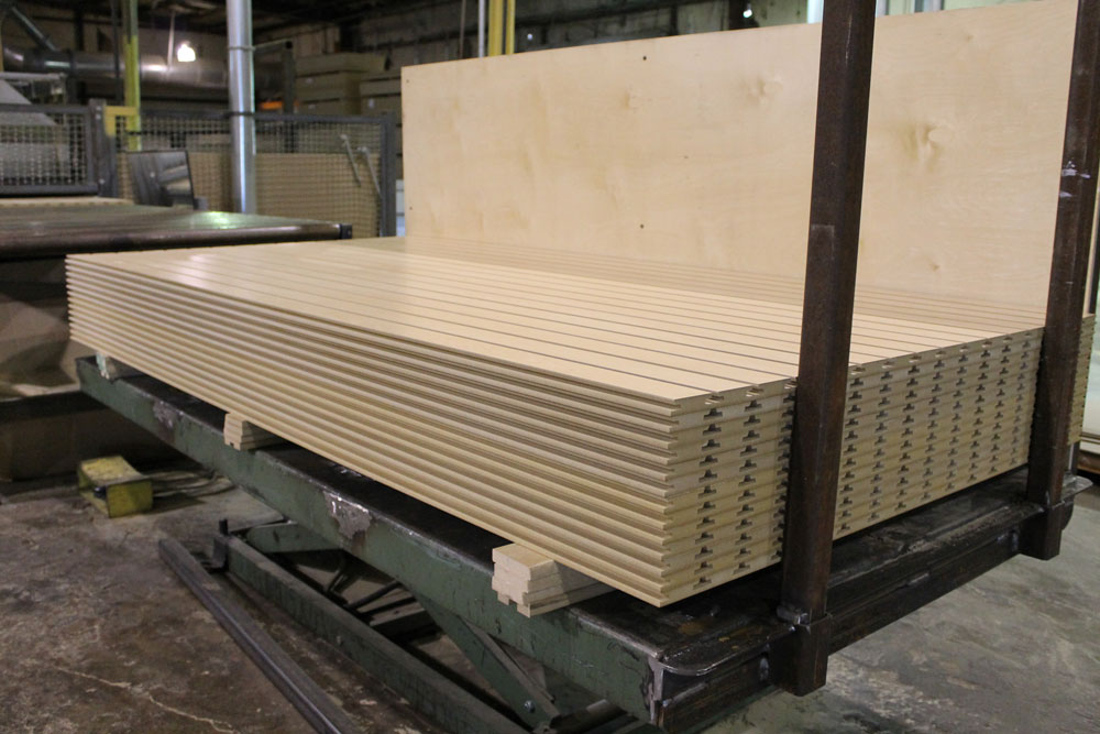 Stacked-Slatwall-Manufacturing